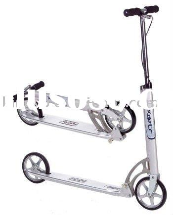 Xootr Roma Kick Scooter/Xootr push foot scooter/new design luxury xootr scooter aluminum body good q