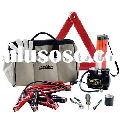 auto emergency kit to safety