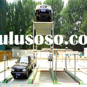 automatic parking system,car parking system,auto parking garage