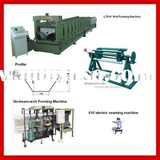k-span roll forming machine , k span roll forming machine , k span machine