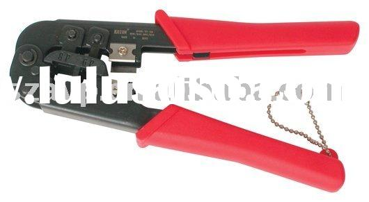 network cable crimping tool