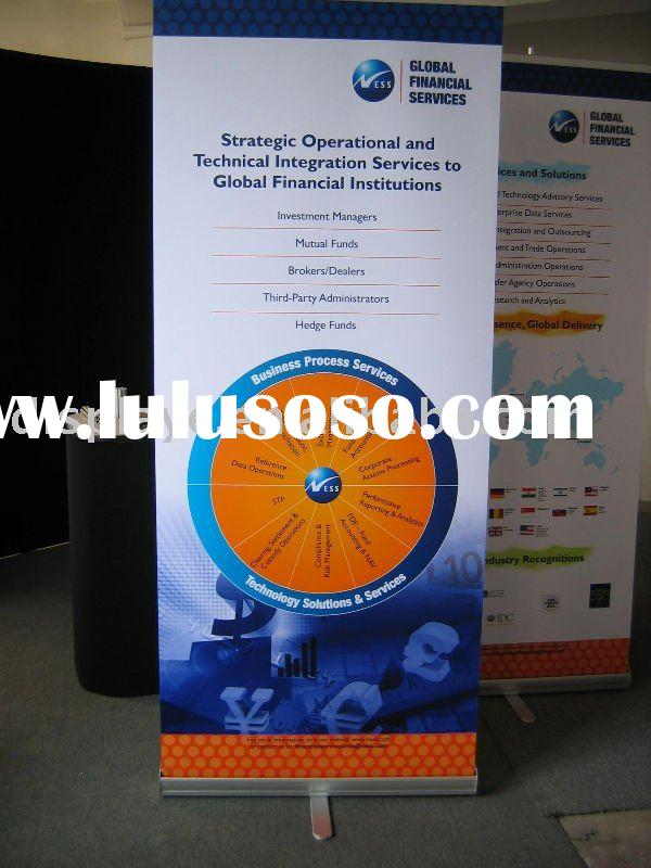 roll up Banner Stand/Retractable Banner Stand