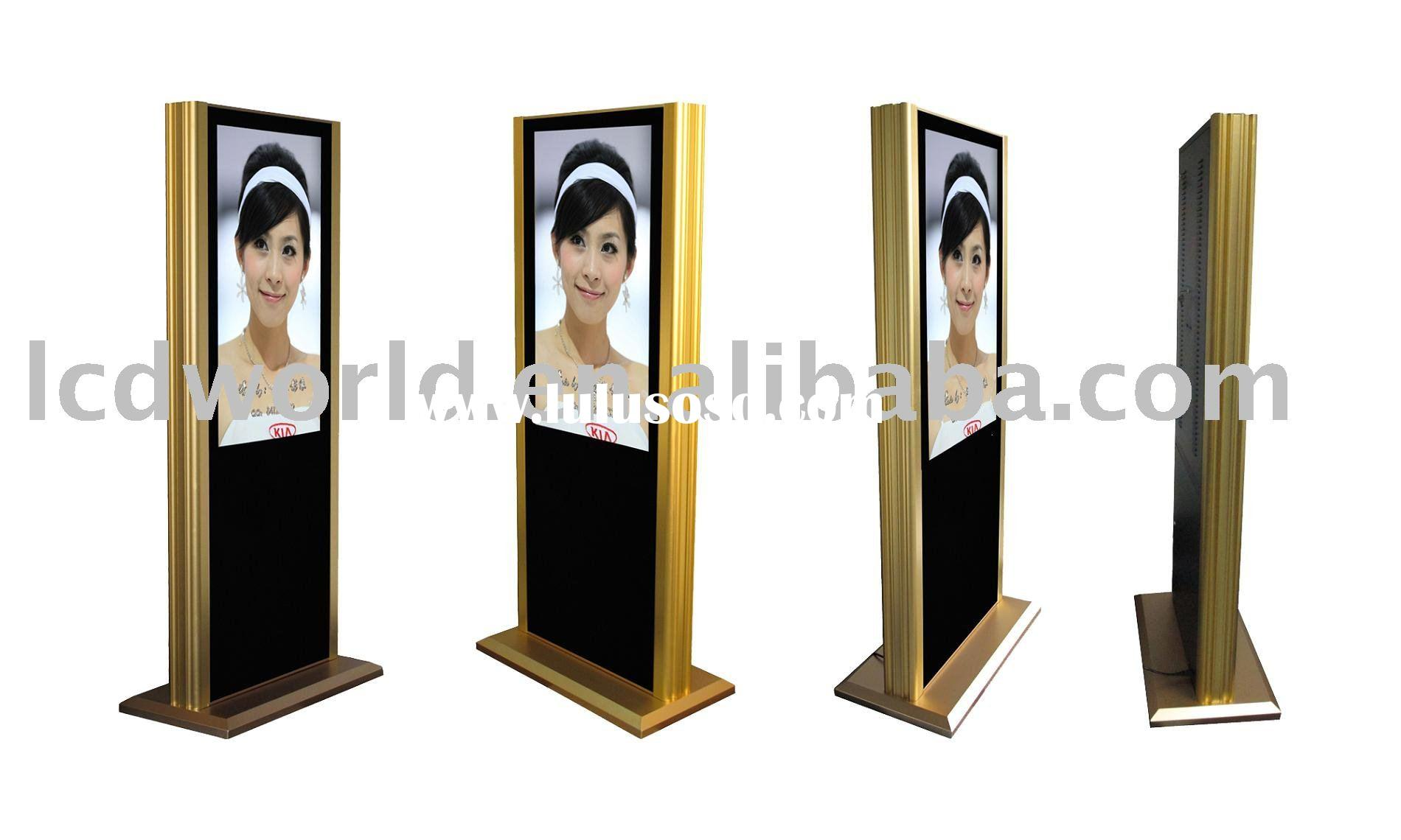 Exhibition Stand Advertising : Lcd advertising stand manufacturers