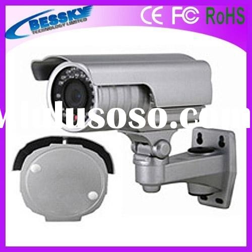 600TVL Sony CCD Outdoor Video IR cc tv camera