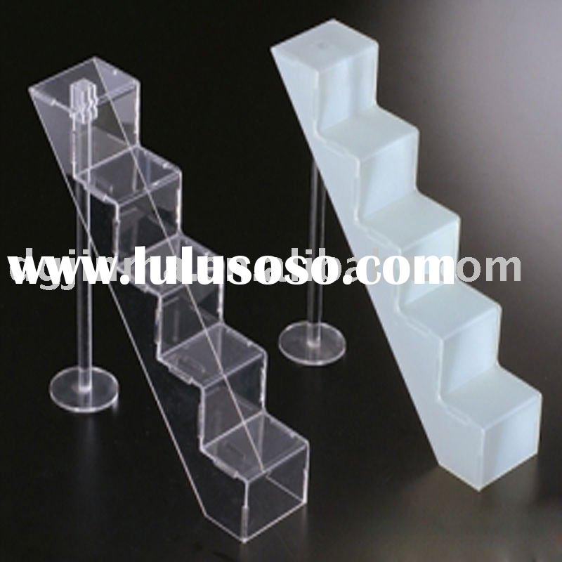 Acrylic Shoe Display Stand