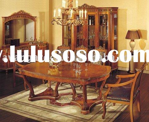 European Dining Room Furniture Los Angeles
