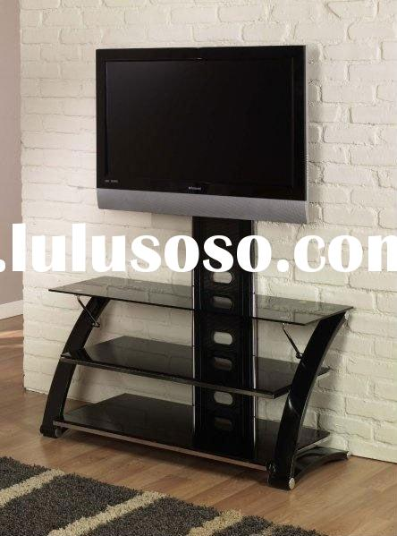 flat panel stand with mount 2