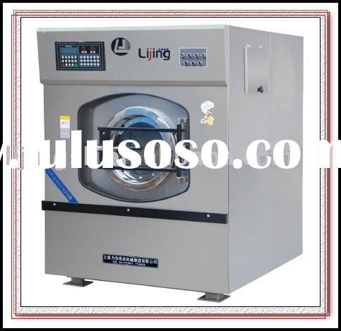 Industrail & Commercial Laundry Equipment