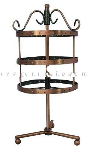 Jewelry stand,earring holder,earring display