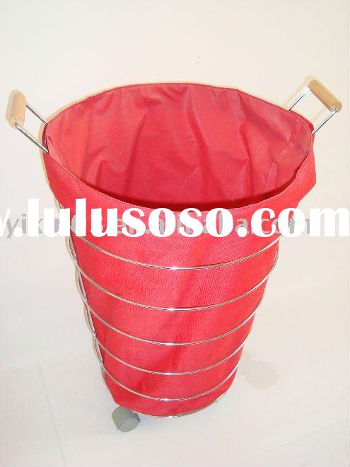 Laundry Basket with handle/Laundry Bag