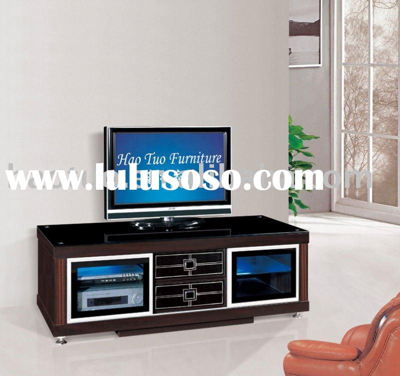 wooden tv stand plans designs