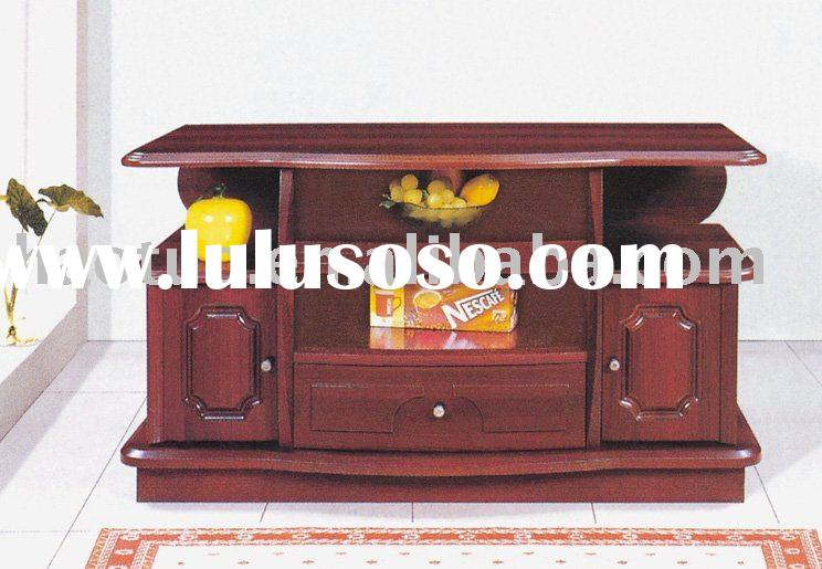 MDF wood tv stand HT-D1203#