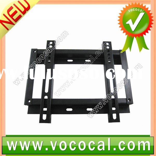 Plasma LCD Flat Screen TV Wall Mount Metal Bracket Stand