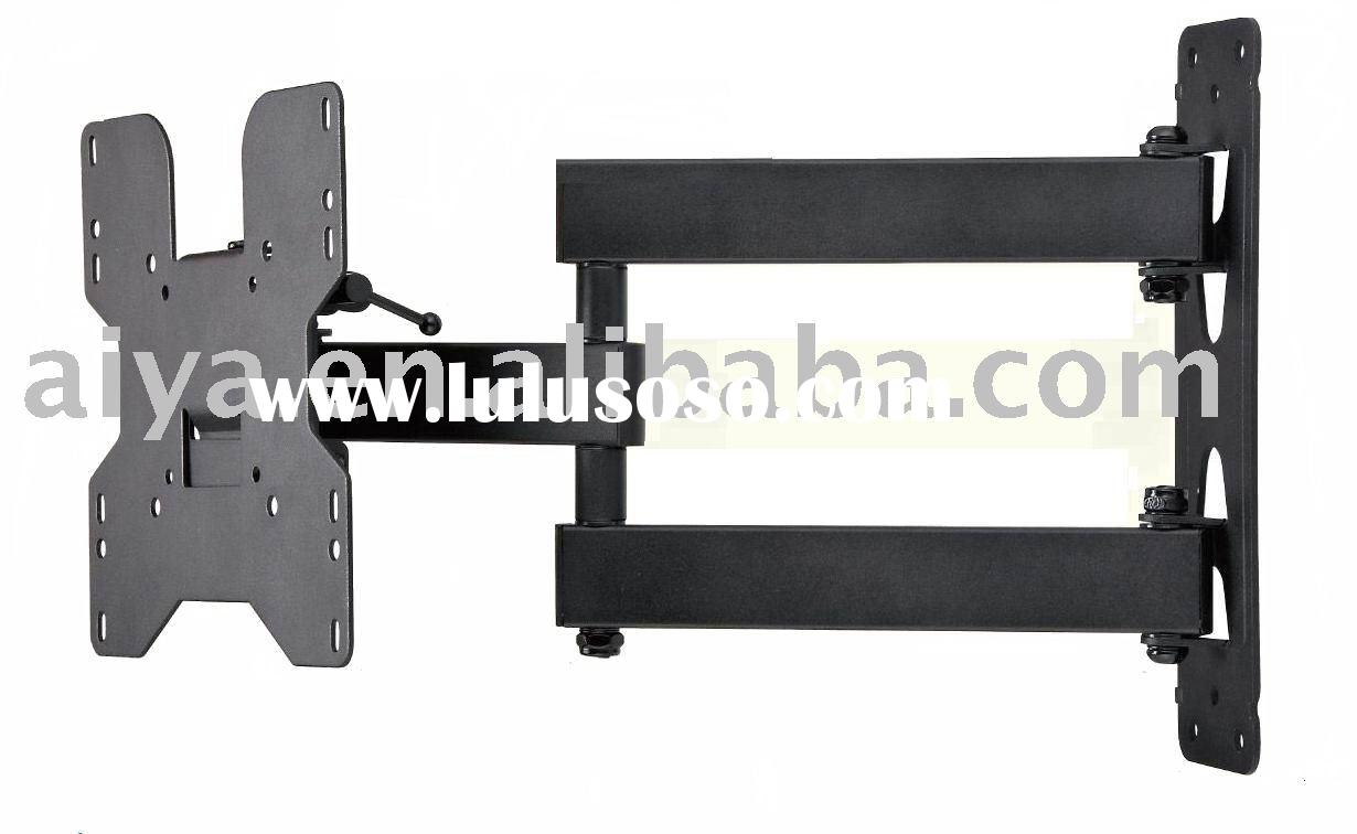 Swivel LCD/Plasma tv wall mount