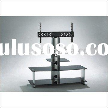 Swivel bracket TV Stands
