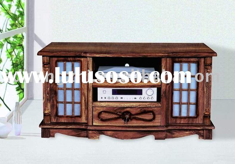 TV Stand LCD Plasma Furniture 1401# Stand TV Wood