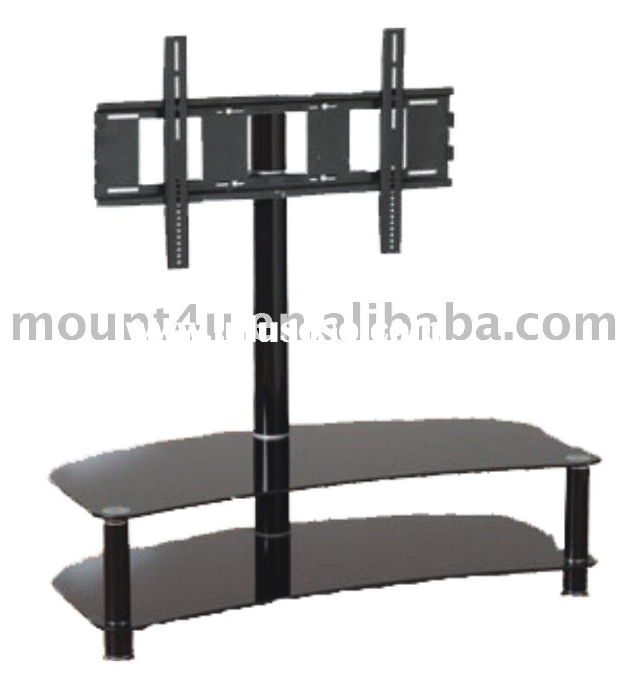 TV Stands with TV Mounts