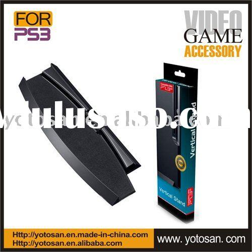 Vertical Stand for PS3 Video game console
