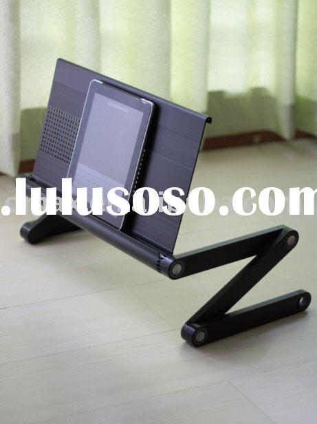 laptop stand , for ipad stand , ipad desk , laptop desk