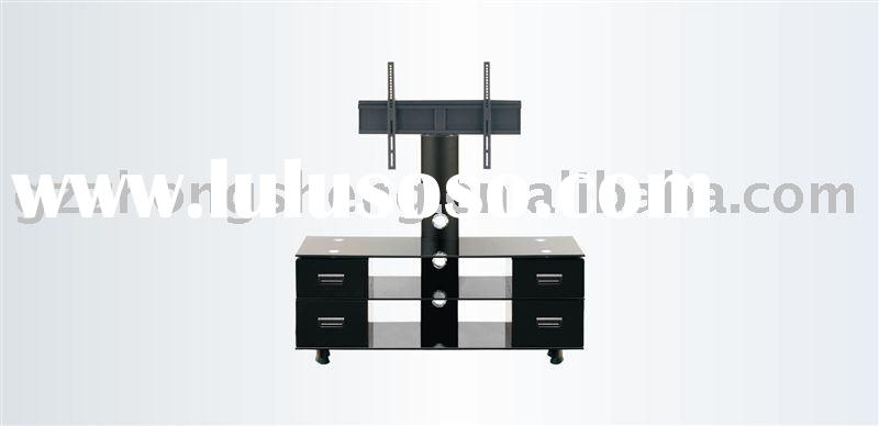 swivel tv stand D023