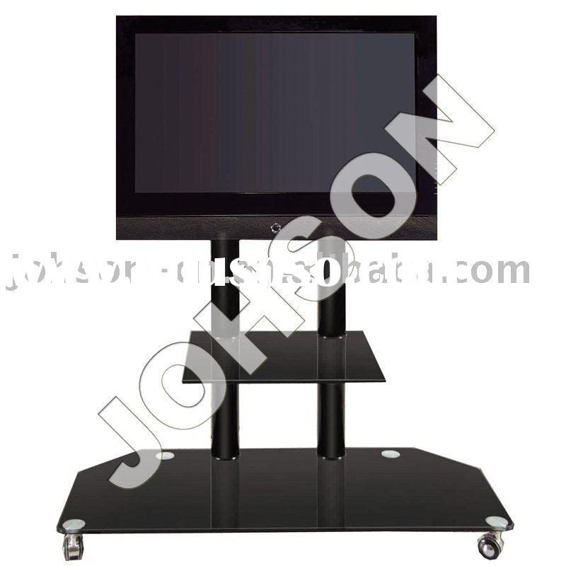 wood LCD  TV stand