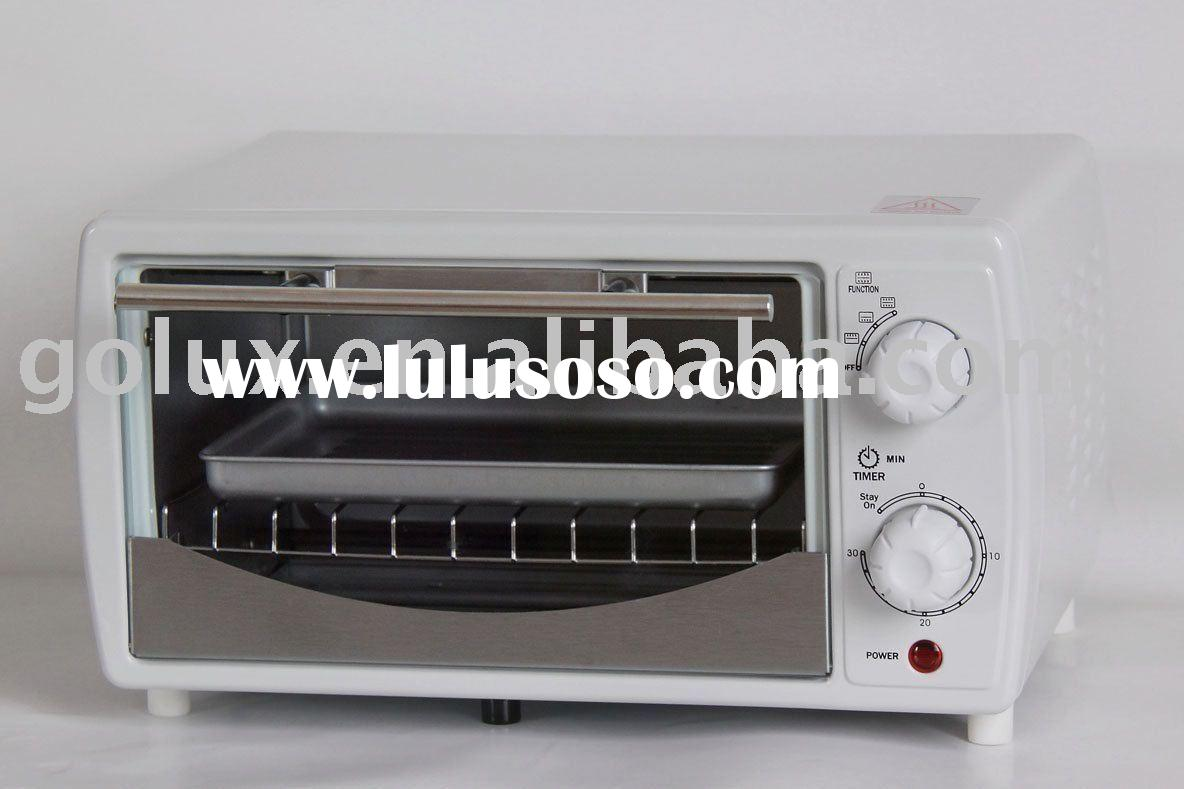 2011 Toaster Oven 9L