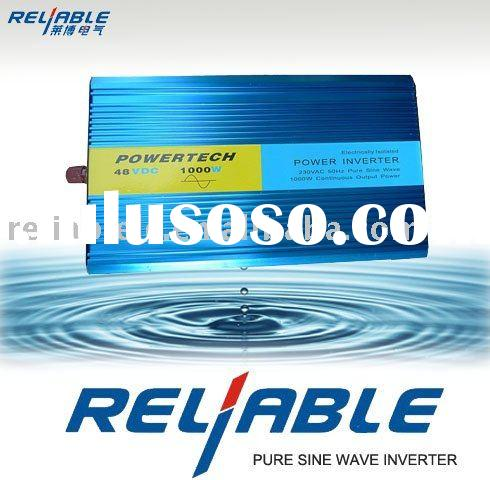 48v dc to ac power  inverter 1000w