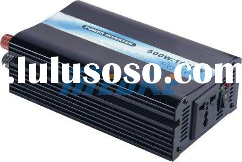 500 watt 12 volt DC to 220 volt AC inverter,Power Inverter, Inverter