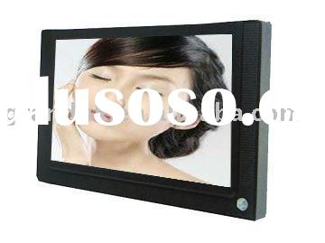"7"" Supermarket LCD Advertising screen, Retail Store Media Players, POP/POS Displayer."