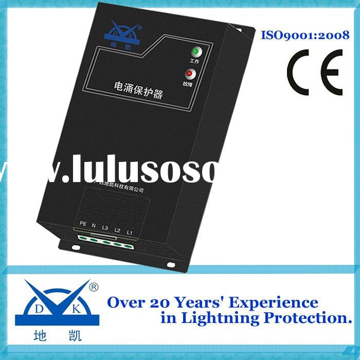 AC 220V/380V Power Distribution System Lightning Protection Box