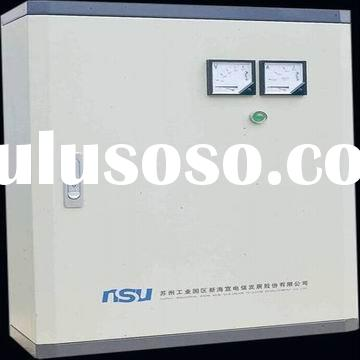 DC Power Distribution Cabinet