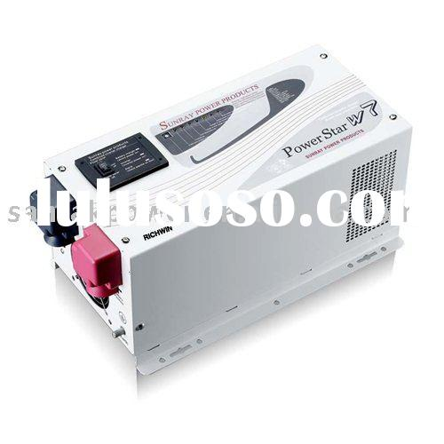 DC to AC power inverter  1000W-6000W