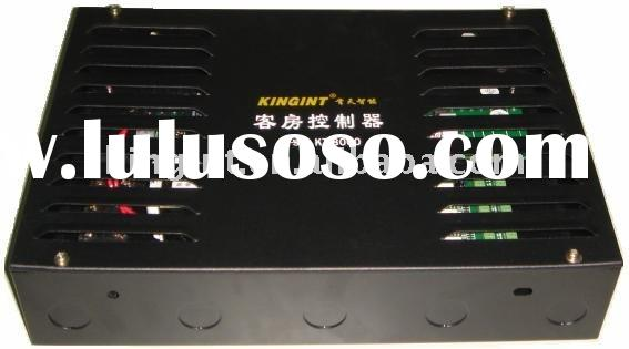 Hotel guest room main electric control box / power distribution box (KT-8000A)