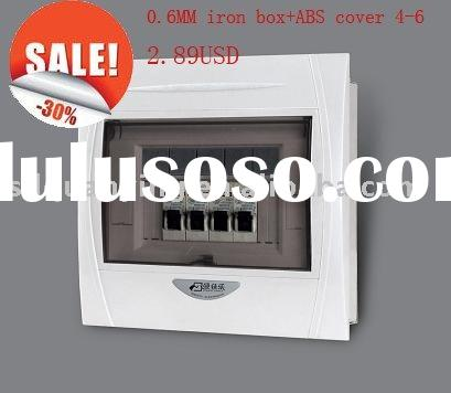 INDOOR Distribution Box/Indoor distribution/ junction distribution box/Powe/electrical panel box