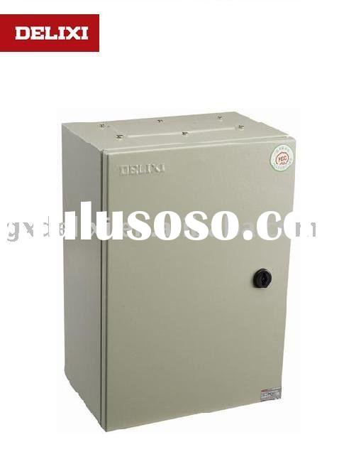 JXF Power Distribution Box/distribution Board
