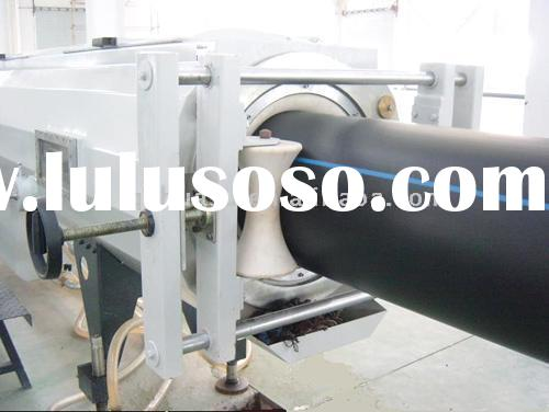Plastic Pipe machine Gas and Water Distribution