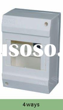 auto switch box/plastic circuit breaker box