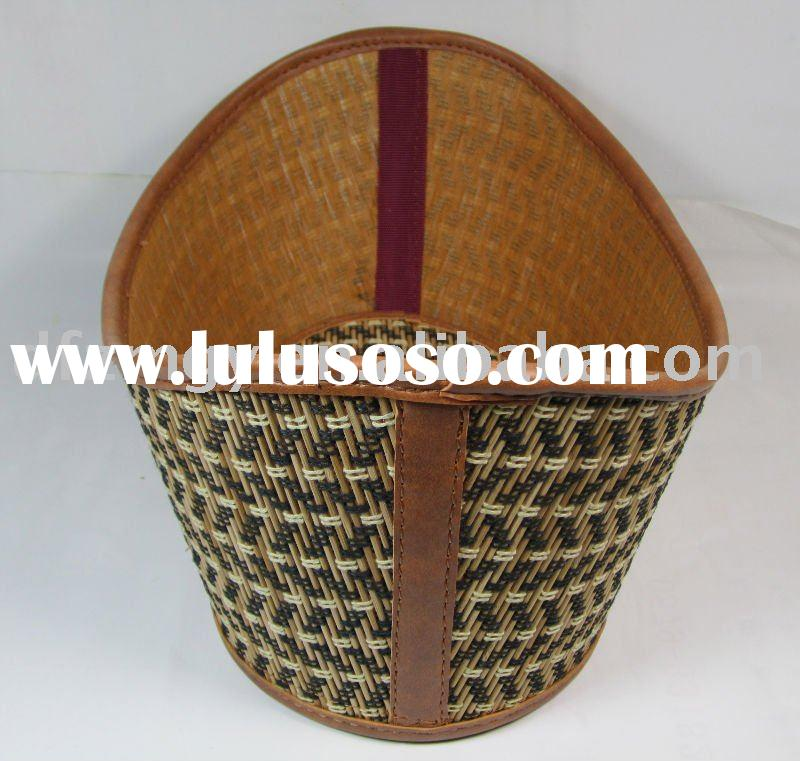 Basket Weaving Using Construction Paper : Paper basket weaving