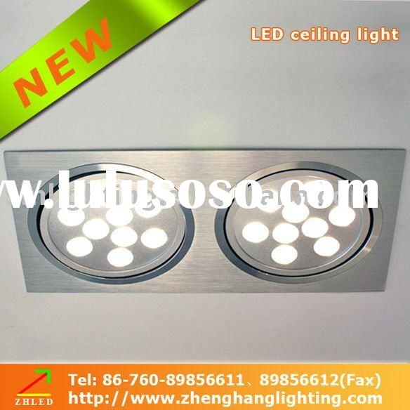 light distribution curve,High Power LED Ceiling Light