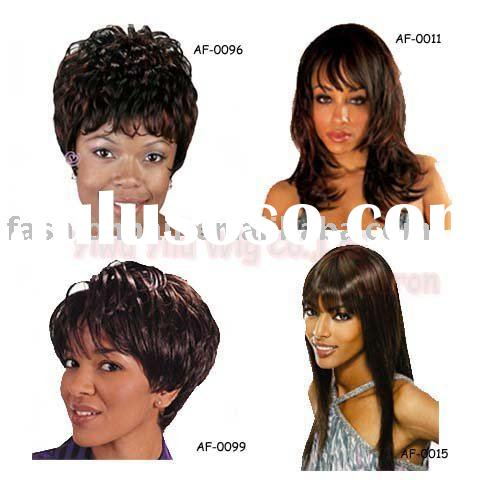 Afro wigs for black women