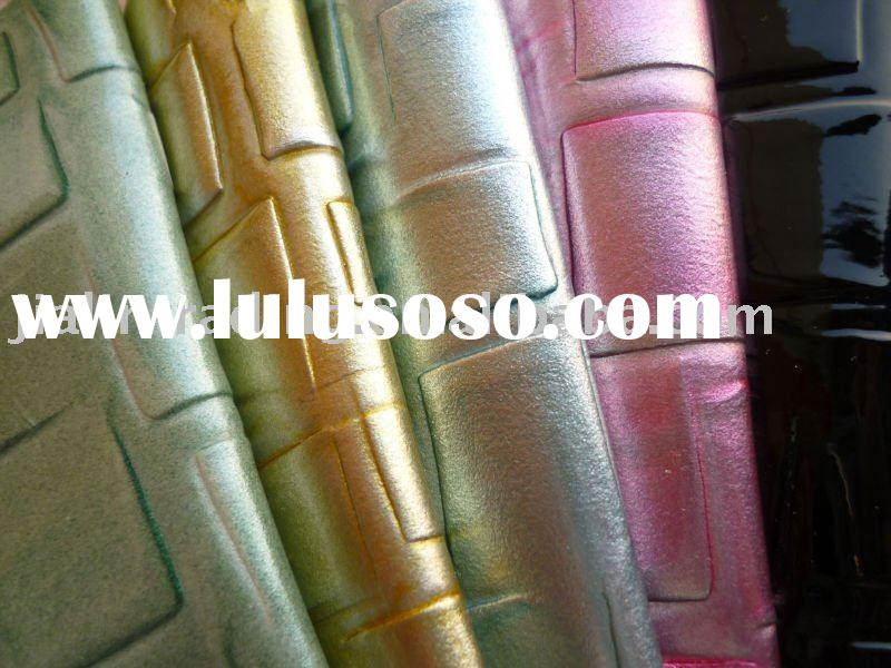 Raw leather raw leather manufacturers in for Double mirror effect