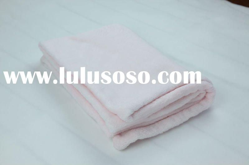 Soft Blankets Polyester