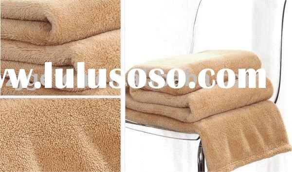 Super Soft  Colar Fleece  Blanket