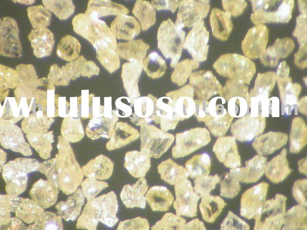 industrial diamond/Synthetic diamond/Diamond abrasive powder