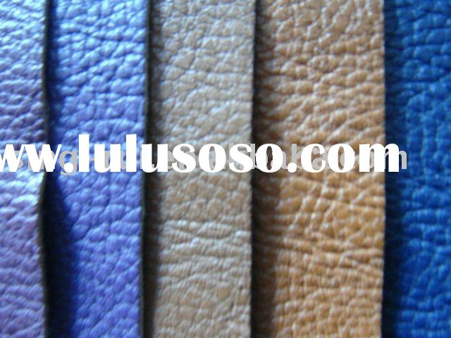 pu artificial leather for furniture