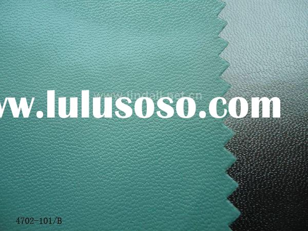 pu lining leather