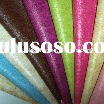 synthetic leather(synthetic leather,upholstery leather,shoe material)