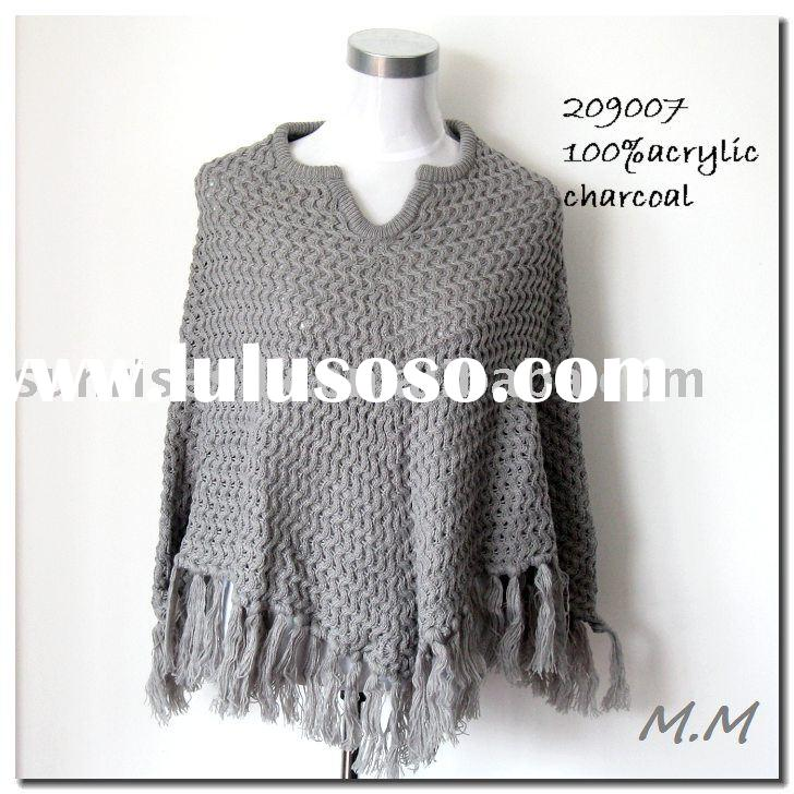 Free Knitting Pattern - Corona Prayer Shawl/Comfort Shawl