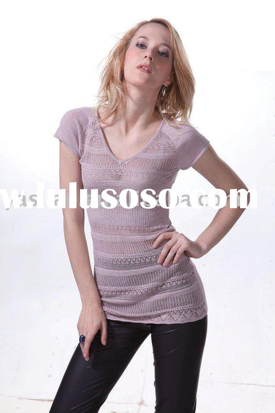 2011 knitting pattern sweater dress