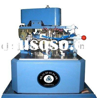 6F Circular Socks knitting Machine